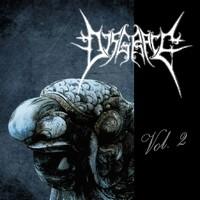 Disgrace: Vol.2