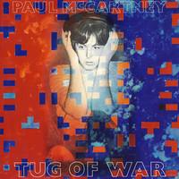 McCartney, Paul : Tug of War