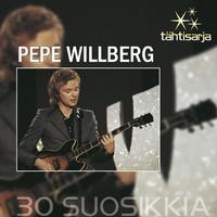 Willberg, Pepe: Tähtisarja - 30 suosikkia