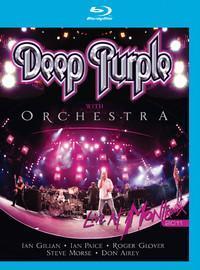 Deep Purple: Live at Montreux 2011