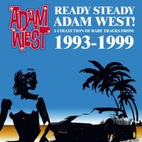 Adam West: Ready Steady Adam West!