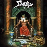Savatage: Hall of the mountain king -re-issue