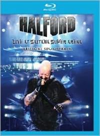 Halford: Live at Saitama