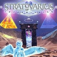 Stratovarius: Intermission -re-issue