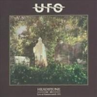 UFO: Headstones (reissue)