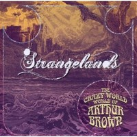 Brown, Arthur: Strangelands