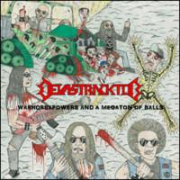 Devastracktor: Warhorsepowers And A Megaton Of Balls