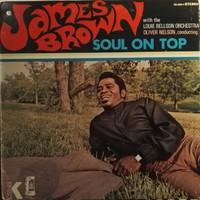 Brown, James : Soul On Top