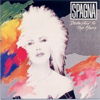 Spagna: Dedicated to the moon