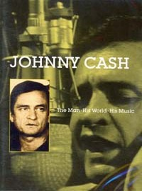 Cash, Johnny: Man and his music