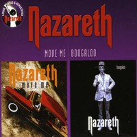Nazareth: Move me / boogaloo