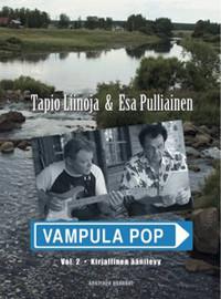 Liinoja, Tapio: Vampula Pop Vol. 2 (cd)
