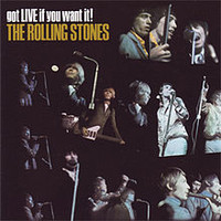 Rolling Stones: Got live if you want it