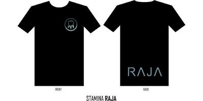 Stam1na: Raja