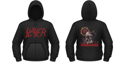 Slayer : South of Heaven