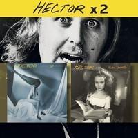Hector: Varjot ja lakanat / Nuku idiootti