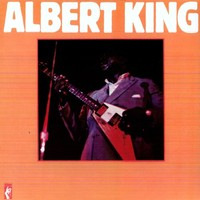 King, Albert: I'll Play the Blues for You