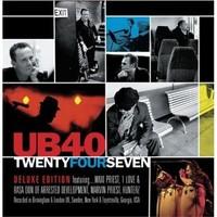 UB40: Twentyfourseven