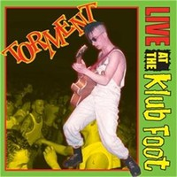 Torment: Live at the klub foot