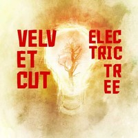 Velvetcut: Electric tree