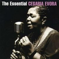 Evora, Cesaria: Essential