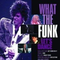 V/A: What the funk let's dance