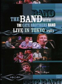 Band: Live in Tokyo 1983