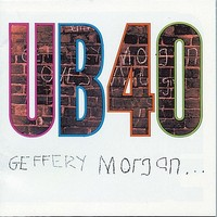 UB40: Geffery Morgan