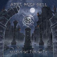 Pell, Axel Rudi: Circle of the oath