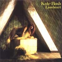 Bush, Kate: Lionheart