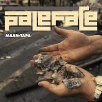 Paleface: Maan tapa