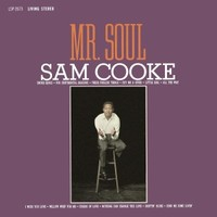 Cooke, Sam: Mr. Soul