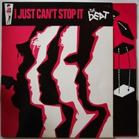 Beat: I Just Can't Stop It