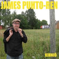 James Puhto-Ren: Kihniö