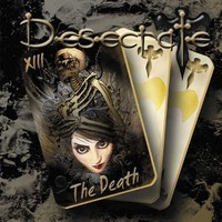 Desecrate: XIII - The death