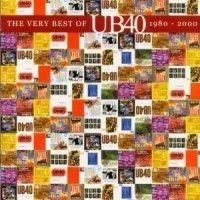 UB40: Very best of 1980-2000