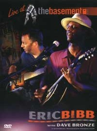 Bibb, Eric: Live At the Basement