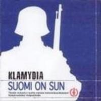 Klamydia: Suomi on sun