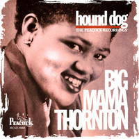 Thornton, Big Mama: Hound Dog - The Essential Collection