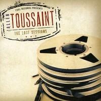 Toussaint, Allen: The Lost Sessions