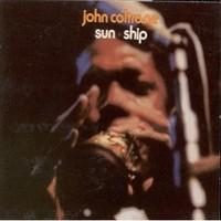 Coltrane, John: Sun Ship