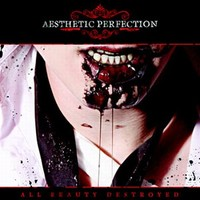 Aesthetic Perfection: All Beauty Destroyed