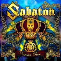 Sabaton: Carolus rex