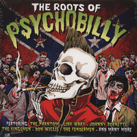 V/A: Roots Of Psychobilly