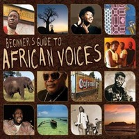 V/A: Beginner's guide to African voices