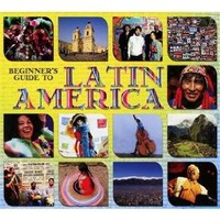 V/A: Beginner's guide to Latin America