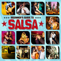 V/A: Beginner's guide to salsa