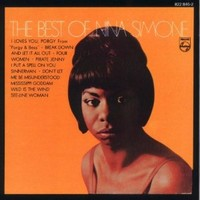 Simone, Nina: Best of Nina Simone