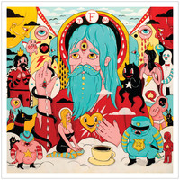 Father John Misty: Fear fun