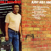 Withers, Bill: Just as i am ~ 40th anniversary edition